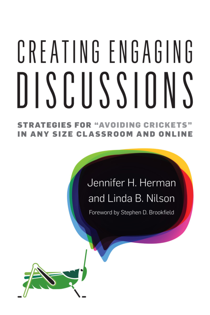 Creating Engaging Discussions