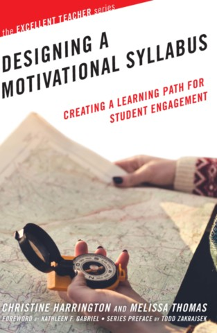 Designing a Motivational Syllabus