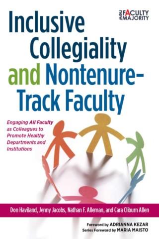 Inclusive Collegiality and Non-Tenure Track Faculty