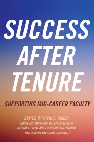 Success After Tenure