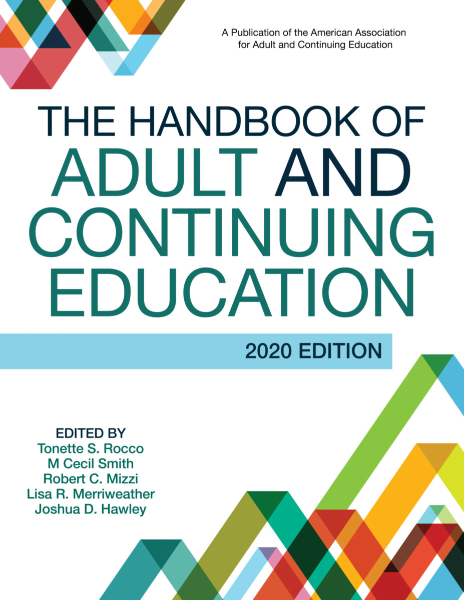 The Handbook of Adult and Continuing Education