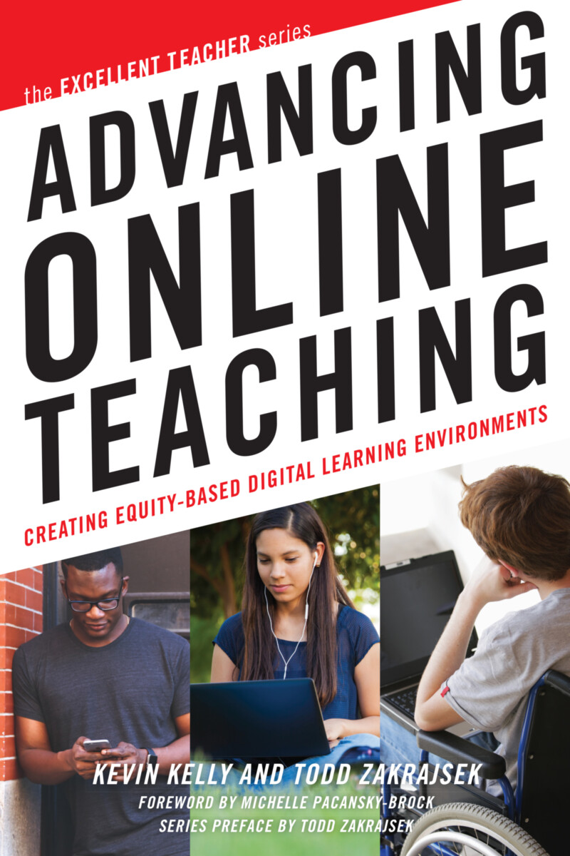 Advancing Online Teaching