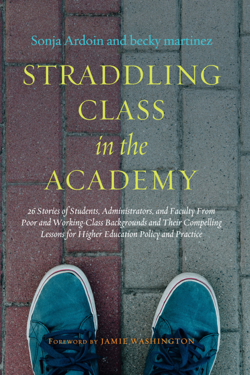 Straddling Class in the Academy