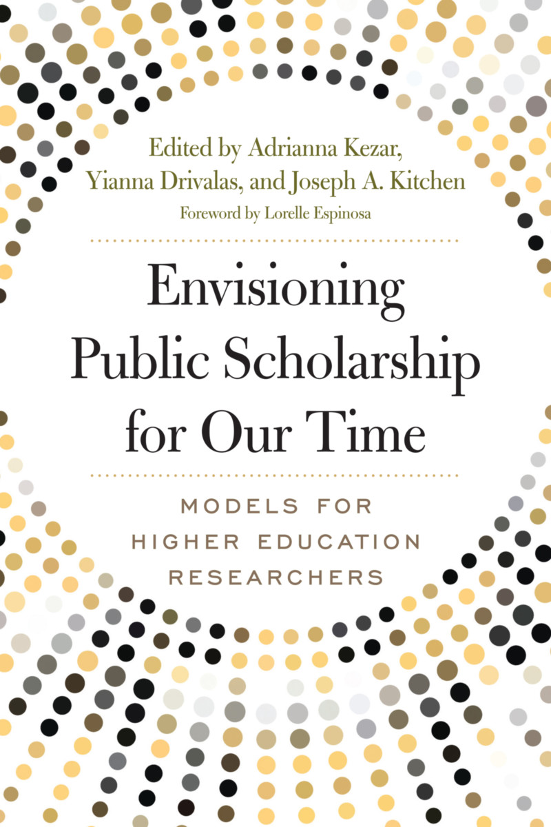 Envisioning Public Scholarship for Our Time