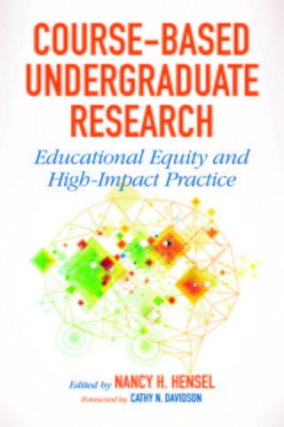 Course-Based Undergraduate Research