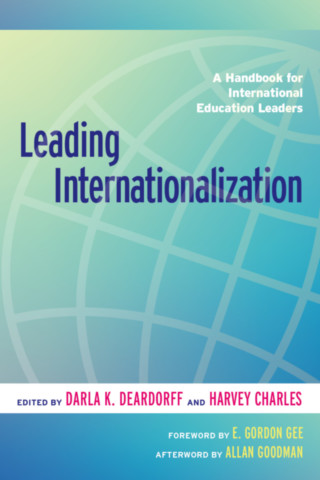 Leading Internationalization