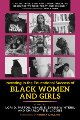 Investing in the Educational Success of Black Women and Girls