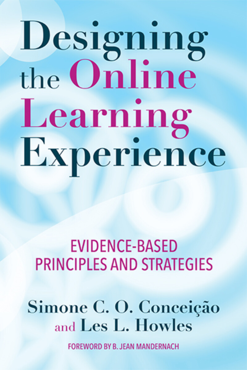 Designing the Online Learning Experience