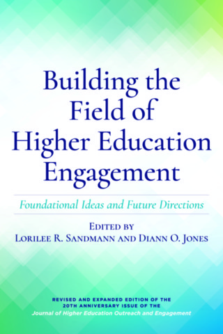 Building the Field of Higher Education Engagement