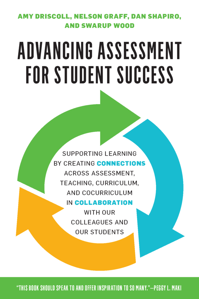Advancing Assessment for Student Success
