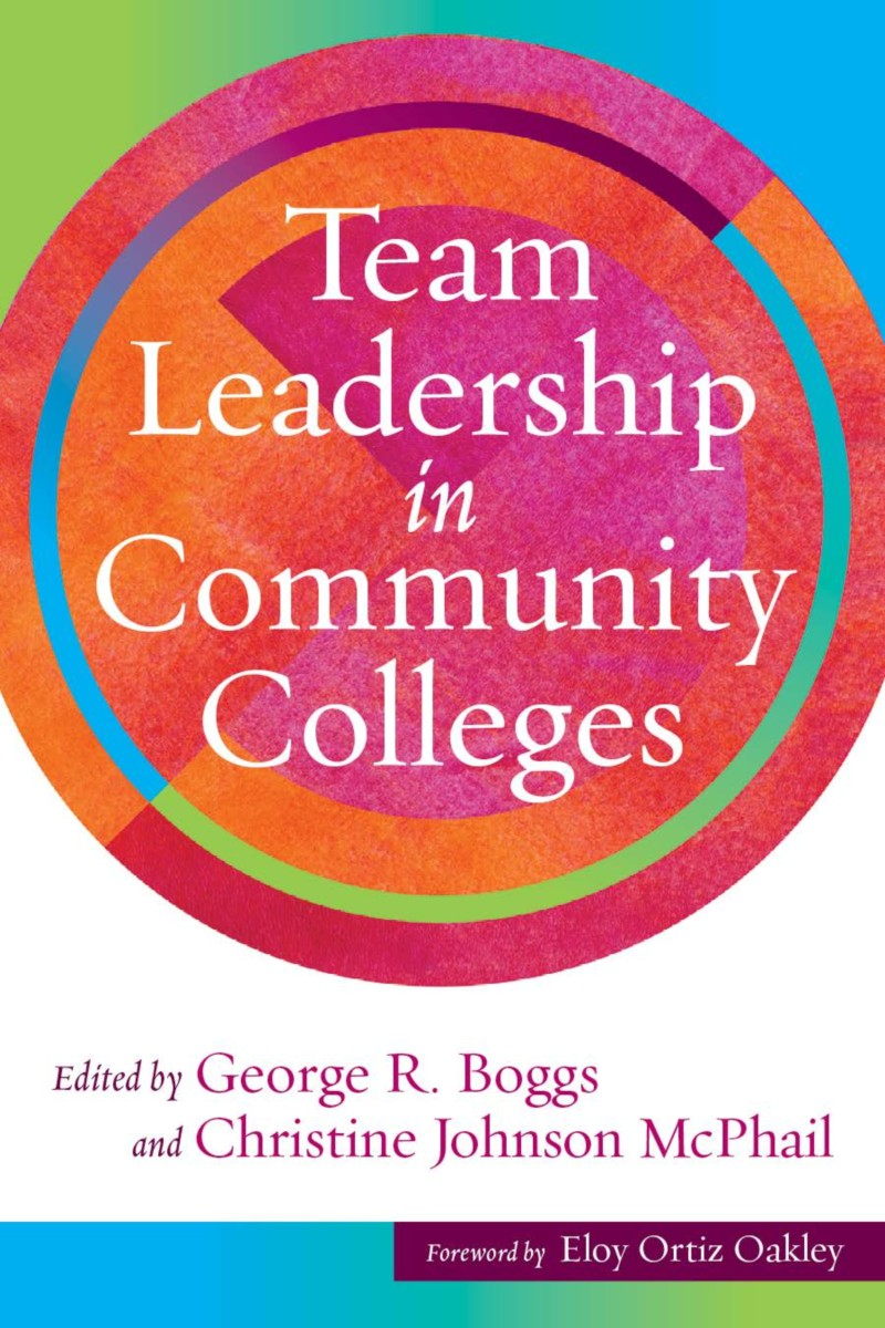 Team Leadership in Community Colleges