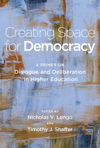 Creating Space for Democracy