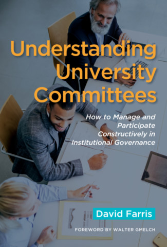 Understanding University Committees