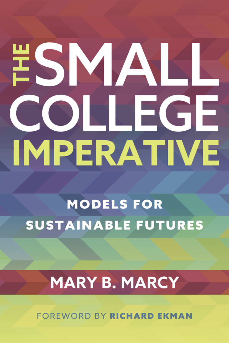 The Small College Imperative
