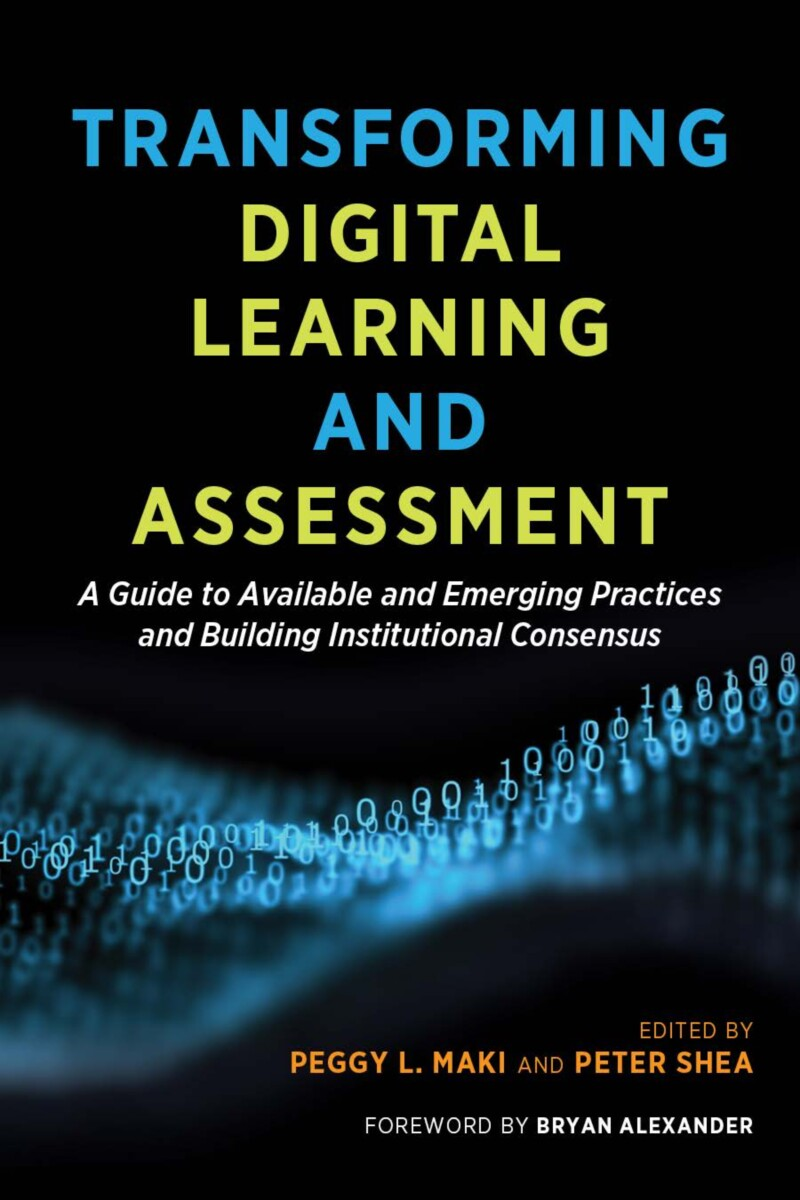 Transforming Digital Learning and Assessment