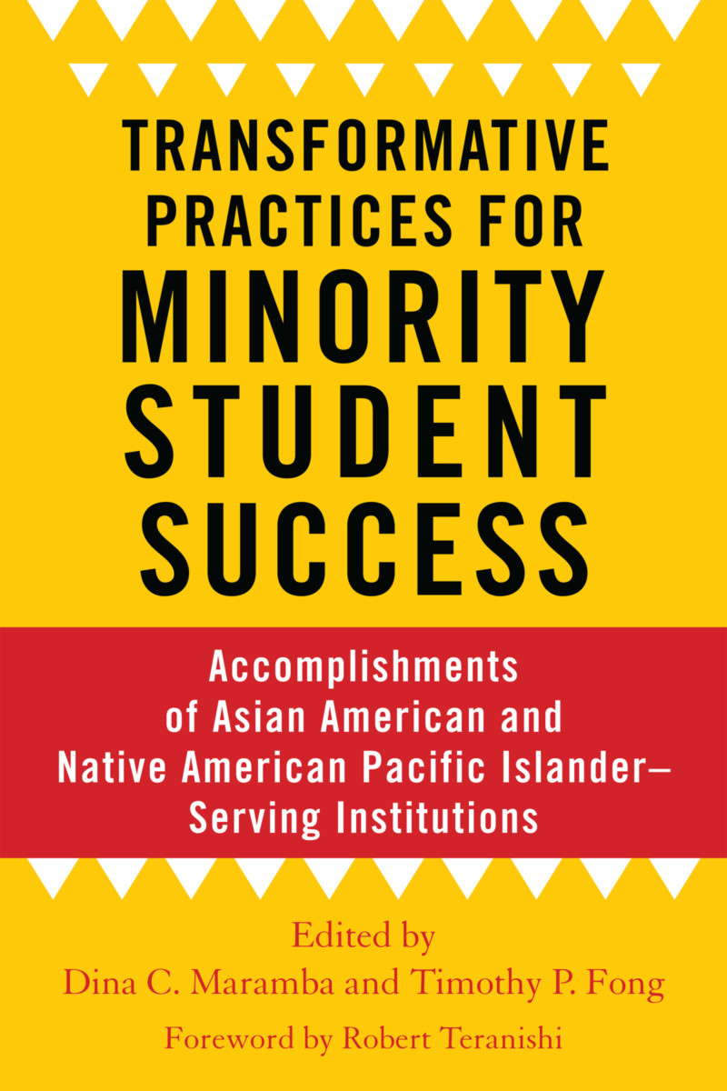 Transformative Practices for Minority Student Success