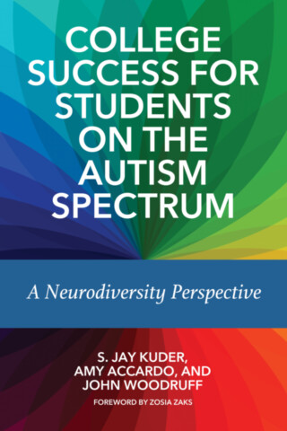 College Success for Students on the Autism Spectrum