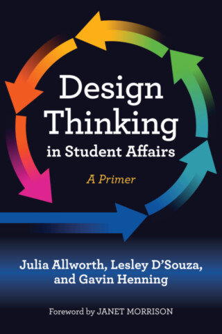 Design Thinking in Student Affairs