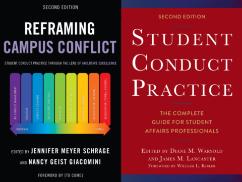Reframing Campus Conflict/Student Conduct Practice Set