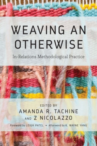 Weaving an Otherwise