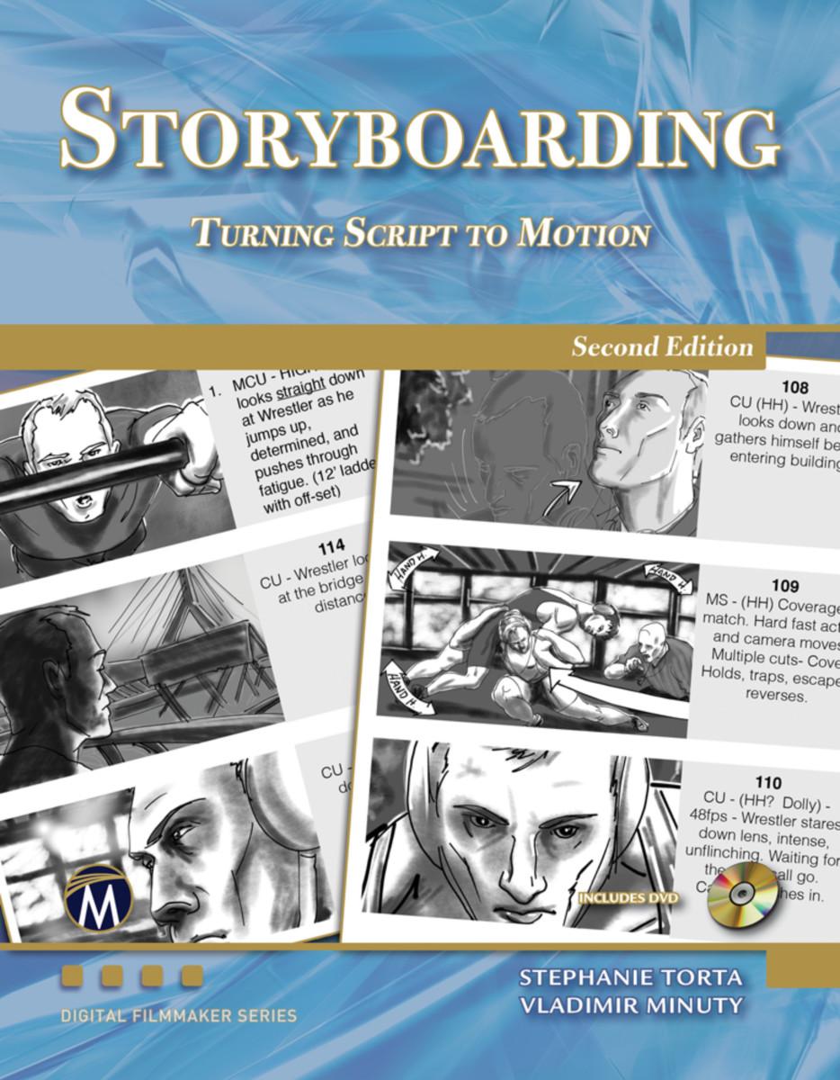 Storyboarding