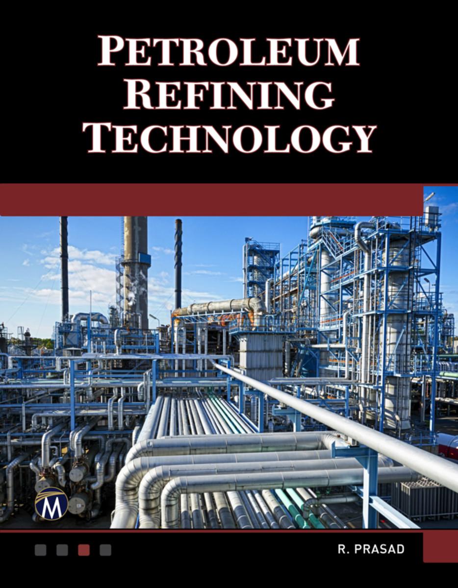 Petroleum Refining Technology
