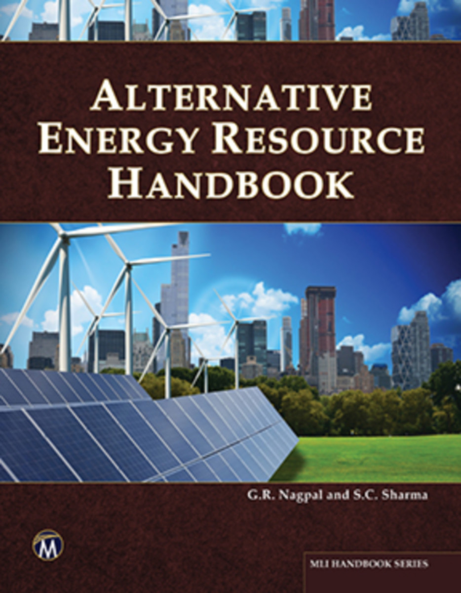 Alternative Energy Resource Handbook