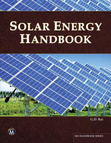 Solar Energy Handbook