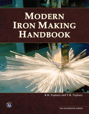 Modern Iron Making Handbook