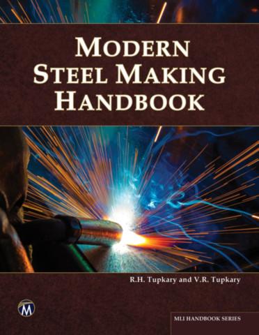 Modern Steel Making Handbook