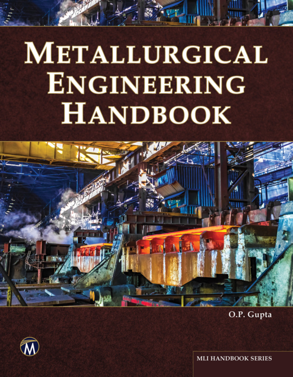 Metallurgical Engineering Handbook