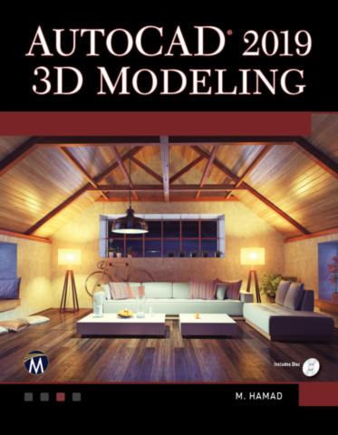 AutoCAD 2019 3D Modeling