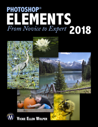 Photoshop Elements 2018
