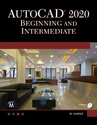 AutoCAD 2020 Beginning and Intermediate
