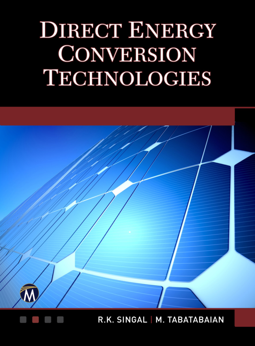 Direct Energy Conversion Technologies