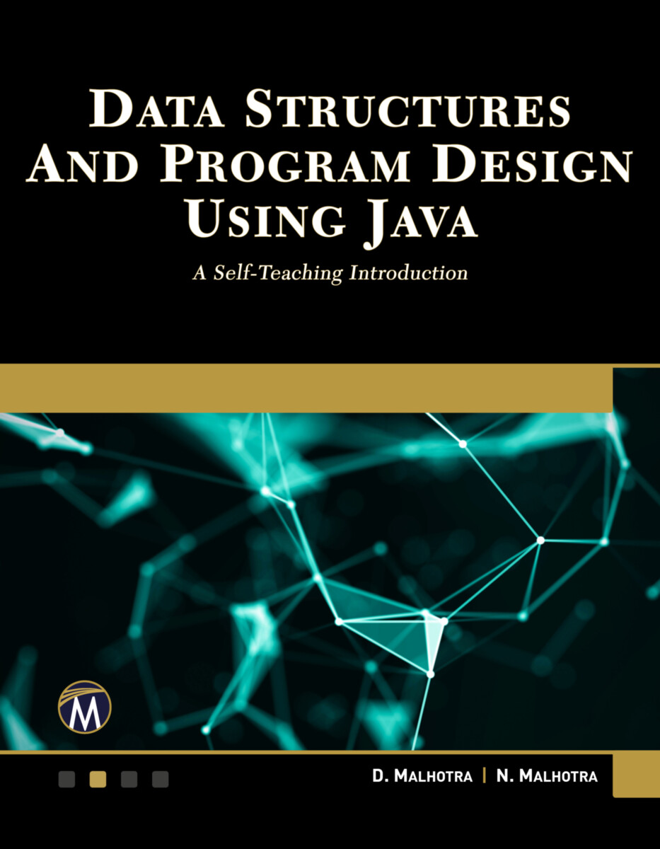 Data Structures and Program Design Using Java