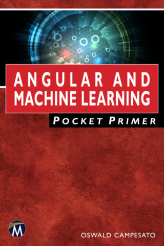 Angular and Machine Learning Pocket Primer