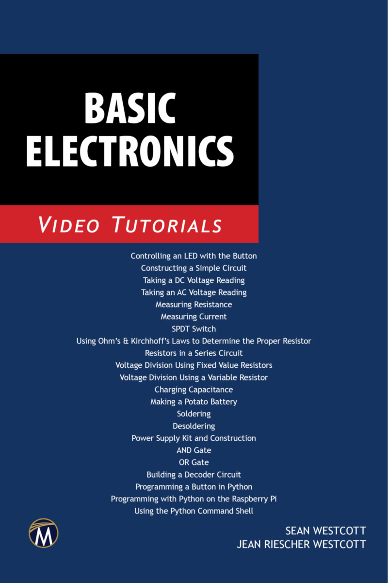 Basic Electronics Video Tutorials