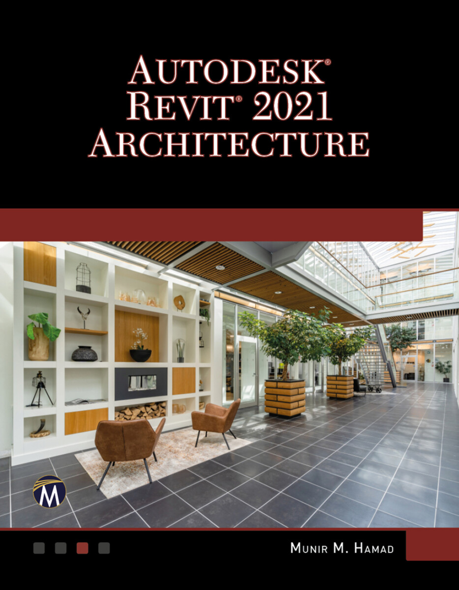 AutoDesk Revit 2021 Architecture