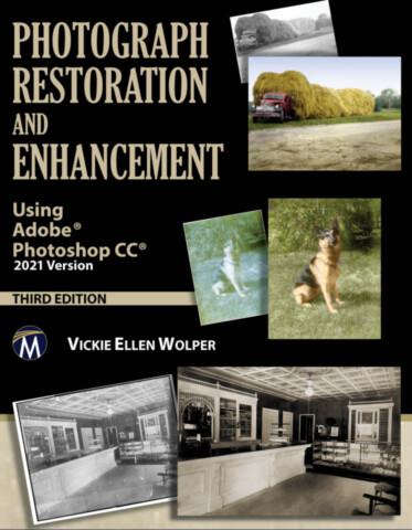Photograph Restoration and Enhancement