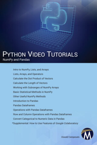 Python Video Tutorials