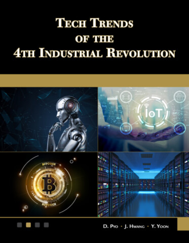 Tech Trends of the 4th Industrial Revolution