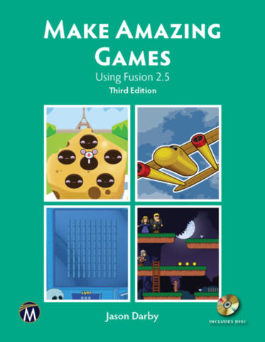 Make Amazing Games