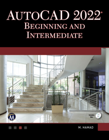 AutoCAD 2022 Beginning and Intermediate