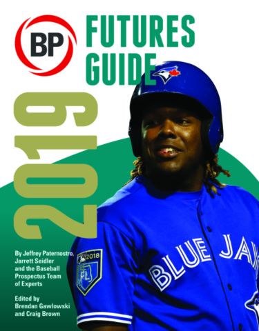 Baseball Prospectus Futures Guide 2019