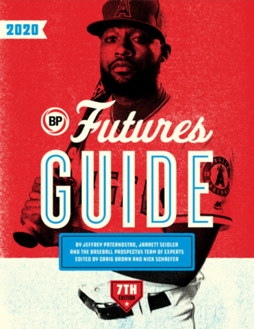 Baseball Prospectus Futures Guide 2020