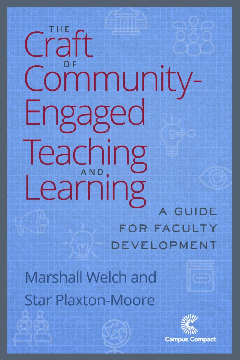 The Craft of Community-Engaged Teaching and Learning
