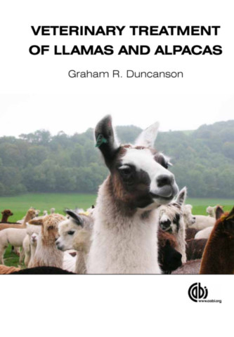 Veterinary Treatment of Llamas and Alpacas
