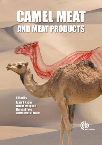 Camel Meat and Meat Products