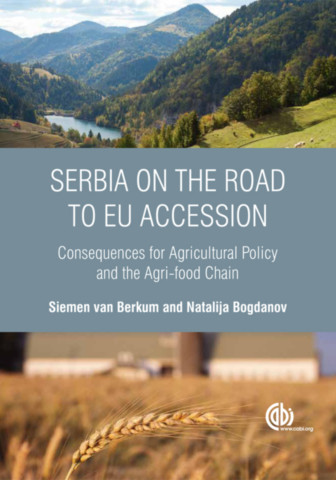 Serbia on the Road to EU Accession